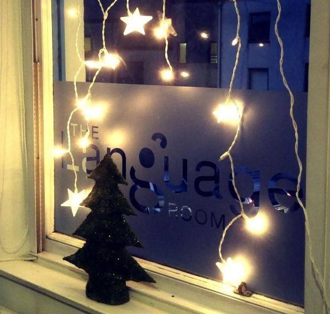 Festive linguistics: The language of Christmas